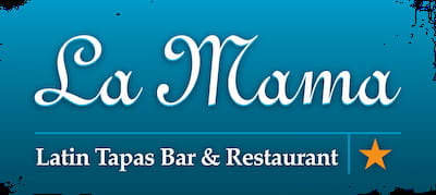 La Mama Tapas Bar : Brand Short Description Type Here.