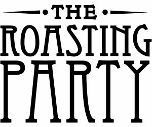 The Roasting Party  : Coffee Roasters
