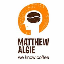 Matthew Algie  : Brand Short Description Type Here.