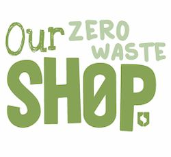 Our zero waste Shop Student Union  : Sheffield University Student Union.